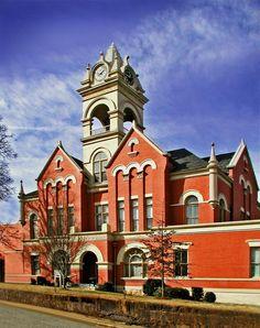 Jones County - Gray