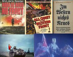 Crônicas Americanas: Nada de novo no front ocidental