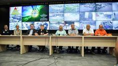Líderes de rebelião em Manaus vão para presídios federais, diz ministro