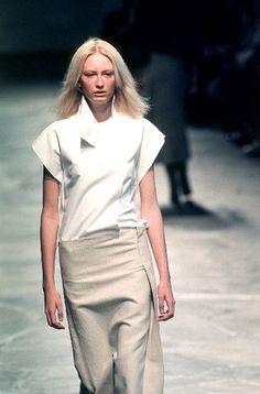 Balenciaga Spring/Summer 1999   Flickr - Photo Sharing!