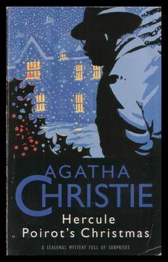 Hercule Poirot's Christmas - Harper Collins 1993