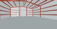 Cool 3D #marketing http://ift.tt/2tduS3D #barn #workshop #greenhouse #garage #roofing #DIY