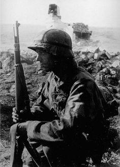 """panzerknacker88: """"Kampf in Donets . Ukraine, July 1943. """""""
