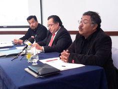 <p>Chihuahua, Chih.- La Sociedad Mexicana de Fundidores (SMF) presentó hoy en la ciudad de Chihuahua XX Congreso y Exposición Internacional de