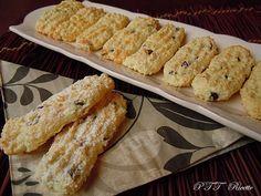 Biscotti teneri al cocco e cioccolato 5
