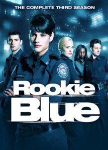 Amazon.com: Rookie Blue: The Complete Third Season: Travis Milne, Missy Peregrym, Gregory Smith, Enuka Okuma, Charlotte Sullivan, Matt Gordo...