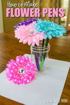 craft ideas making flowers 1000 ideas about womens retreat gifts on 3924