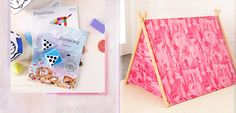 344620 It's Story Time: Create the Dreamiest Reading Nook
