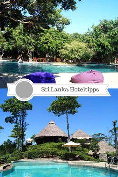 Die schönsten Hotels auf unserem Roadtrip durch Sri Lanka.