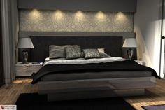 sypialnia projekt - Szukaj w Google