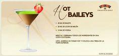 Hot baileys