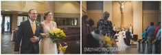 Emily Hardy Photography | Lincoln Nebraska | Wedding Photography | Real Wedding | Summer Wedding | Nebraska Wedding | Bride | Groom | Father of the Bride | Wedding | Ceremony