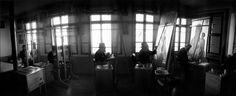 Athos by Zbigniew Kosc