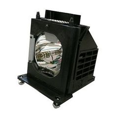 E Replacements Projection Tv Lamp For Mitsubishi Models
