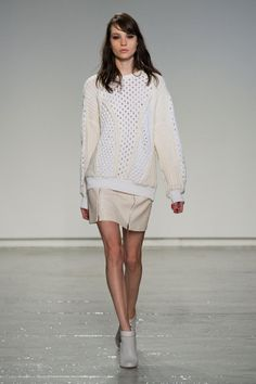 SPRING 2014 RTW REBECCA TAYLOR COLLECTION
