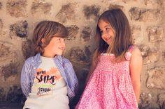Porque cada uno tiene su propio estilo y chiky bambini lo sabe!! siguenos en chikybambini.com