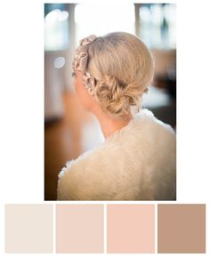 Natural Neutrals - Wedding Color Palettes of 2013 » Kate Ignatowski Wedding and Portrait Photographer Blog