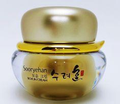 Sooryehan Korean Oriental Medicine Nourishing Cream Boyun Cream 25ml #SOORYEHAN Korean Makeup, Korean Beauty, Asian Beauty, Korean Online Shopping, Beauty Online, Anti Wrinkle, Skin Makeup, South Korea, Whitening