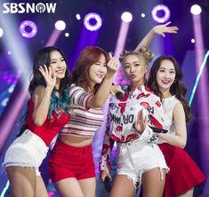 Sistar Kpop Girl Groups, Kpop Girls, Sistar Kpop, Korean Wave, Starship Entertainment, Sweet Girls, K Idols, Pop Group, Asian Girl