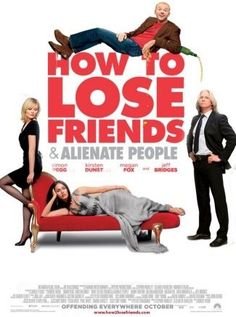 Amazon.com: How to Lose Friends and Alienate People: Kelan Pannell, Janette Scott, Simon Pegg, Megan Fox: Movies & TV