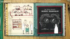 The Story of the Brain - animated video short -Dara O Briain's Science Club - Episode 5 - BBC Two Brain Based Learning, Whole Brain Teaching, Science Curriculum, Science Classroom, Mobile Learning, Kids Learning, Ap Psych, Middle School Libraries, Educational Videos