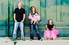 family photo @Rachel Huse