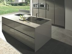 Luxury German kitchen manufacturer SieMatic launches in Quebec - Adelto