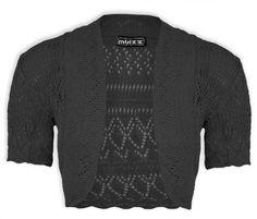 Girls Crochet Bolero Shrug Kids Knitted Short Sleeve Cardigan New Age 2-13 Years Exciteclothing http://www.amazon.com/dp/B00JZM3R54/ref=cm_sw_r_pi_dp_8hxyvb1JG9H7C