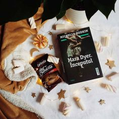 """5 aprecieri, 0 comentarii - D I A N A 🚀 Dreams Have Wings (@theforestheir) pe Instagram: """"[ engl ] Mara Dyer is a series I promised myself to continue, but actually never bought the rest of…"""""""