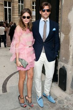 1000+ images about Couples outfits for Weddings... on Pinterest | Beach wedding guest attire ...
