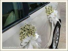 Image result for porsche cayenne wedding mirror decoration