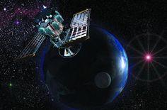 КНДР находится на финальной стадии разработки нового геостационарного спутника
