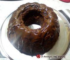Φουντουκο-cake #sintagespareas
