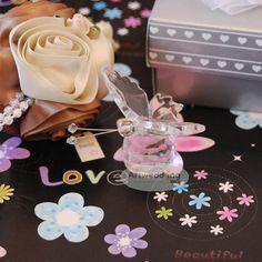 Do it yourself wedding favors wedding decoration accessories butterfly wedding favor solutioingenieria Gallery