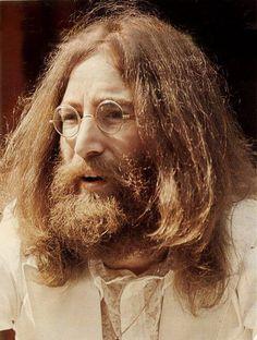John Winston Ono Lennon, (born John Winston Lennon; 9 October 1940 – 8 December 1980). #JohnLennon #TheBeatles #Yoko #Ono