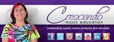 Crescendo Music Education