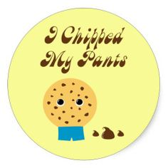 =>Sale on          I Chipped My Pants Chocolate Chip Cookie Round Stickers           I Chipped My Pants Chocolate Chip Cookie Round Stickers so please read the important details before your purchasing anyway here is the best buyReview          I Chipped My Pants Chocolate Chip Cookie Round ...Cleck Hot Deals >>> http://www.zazzle.com/i_chipped_my_pants_chocolate_chip_cookie_sticker-217146399214663144?rf=238627982471231924&zbar=1&tc=terrest