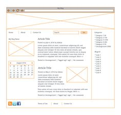 How to create a fishbone diagram in word lucidchart blog blog wireframe template completely customizable ccuart Images