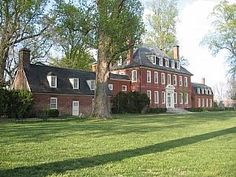 Westover Plantation is just ONE of many plantations that line Route 5 between Williamsburg and Richmond, Virginia. Tour some and admire others from the road; the history of this stretch of road is like no other.