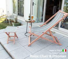 Regista Relax Chair レジスタリラックスチェア