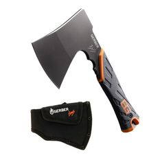 Gerber 31002070 Bear Grylls Hatchet - Survival Mini Axe