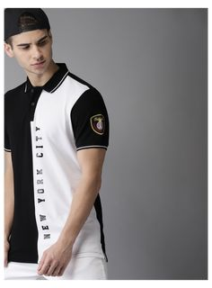 Men/'s Slim Fit à manches longues Plain T-shirt Casual Col ras du cou Chemisier Chemises T-Shirt One