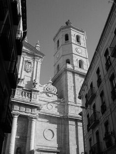 Catedral - Valladolid, Spain