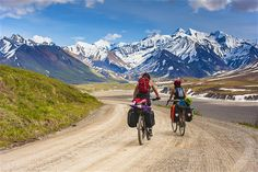 Ten tips for tackling your first bike tour - Lonely Planet