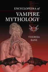Perfect gift for you or your friend Encyclopedia of Vampire Mythology - http://www.buypdfbooks.com/shop/uncategorized/encyclopedia-of-vampire-mythology/