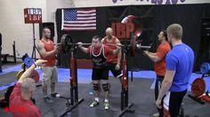 Iron Boy Powerlifting: Allen Powell