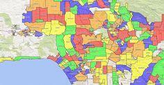 90024 Zip Code Map.46 Best Los Angeles Real Estate Communities Images In 2019 Los