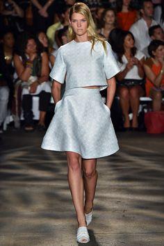 Christian Siriano ready-to-wear Spring/Summer 2015|6