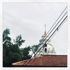 #architecture #religion