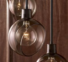 Rejuvenation features a wide selection of pendant lights. Find glass pendant lights and hanging pendant lights available with cords, chains or rods. Glass Pendant Light, Glass Pendants, Pendant Lighting, Office Lighting, Living Room Lighting, Sustainable Forestry, Wall Lights, Ceiling Lights, Tufted Sofa